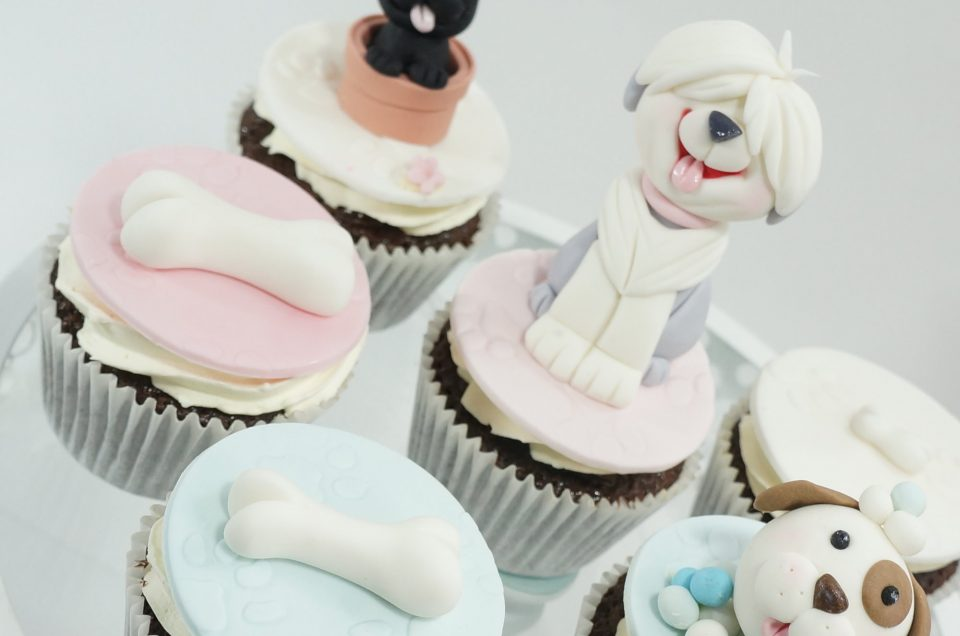 Cakers Talk- Pets as Cake