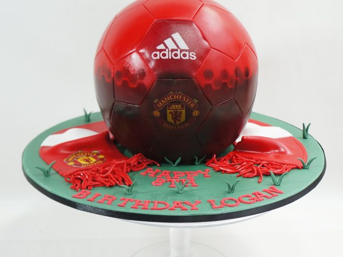 Novelty Manchester United Ball