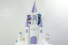 My Little Pony cloud castle