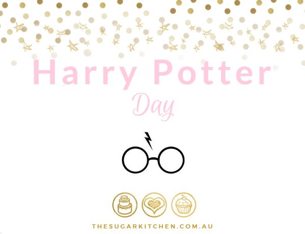 Harry Potter Day 5th October 2018